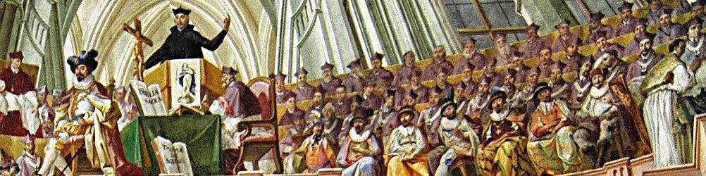 Főegyházmegyei Könyvtár, Eger:A Tridenti zsinatot ábrázoló mennyezeti freskót Kracker János Lukács festette 1778-ban, a mennyezetig érő díszes galéria, pedig Lotter Tamás egri asztalos műve az 1778-1780-as évekből.