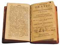 Comenius Oratio